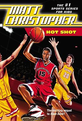 Hot Shot Cover Image
