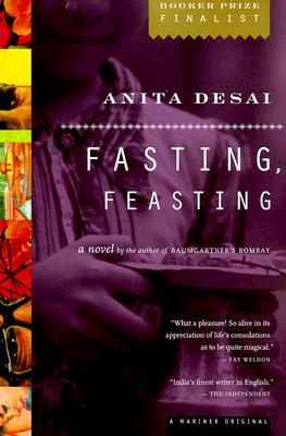 fasting feasting by anita desai summary 'then the day of departure arrived, and he was getting into the train to bombay  from where he would leave for the states looking back, he saw uma on the.