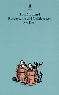 Rosencrantz and Guildenstern Are Dead (Faber Drama) Cover Image