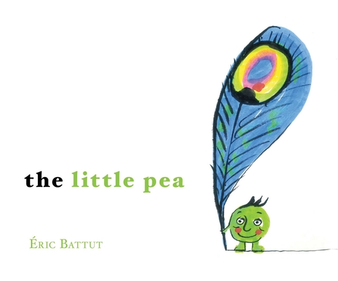 The Little Pea Cover