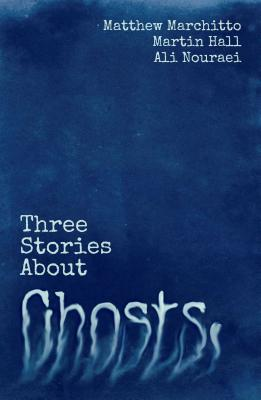 Three Stories About Ghosts Cover Image