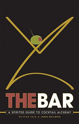 The Bar Cover
