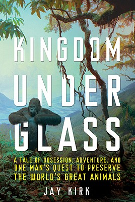Kingdom Under Glass Cover