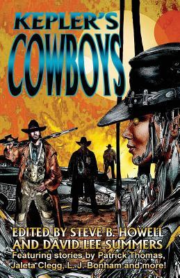 Cover for Kepler's Cowboys