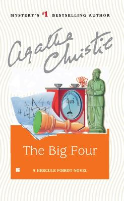 The Big Four Cover Image
