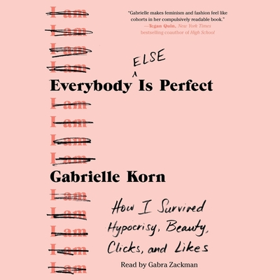 Cover for Everybody (Else) Is Perfect