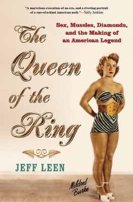 The Queen of the Ring Cover