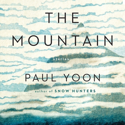 Cover for The Mountain