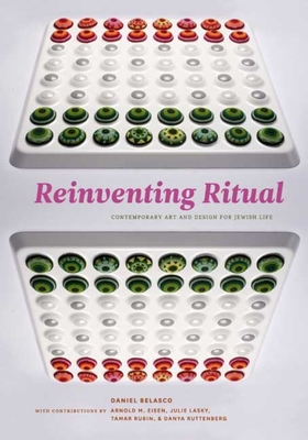 Cover for Reinventing Ritual