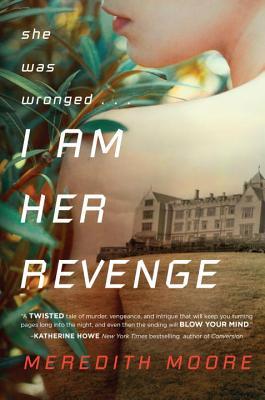I Am Her Revenge Cover Image