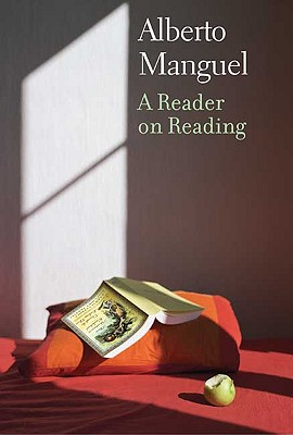 A Reader on Reading Cover