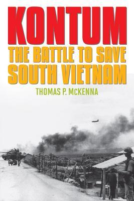 Cover for Kontum