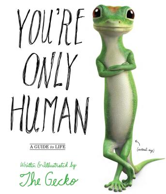 You're Only Human: A Guide to Life Cover Image