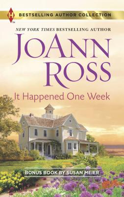It Happened One Week Cover