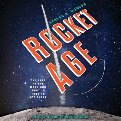 Cover for Rocket Age