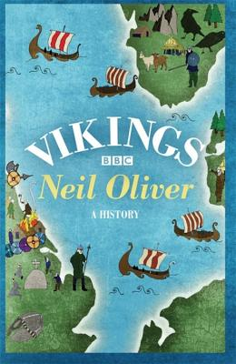 Vikings Cover Image