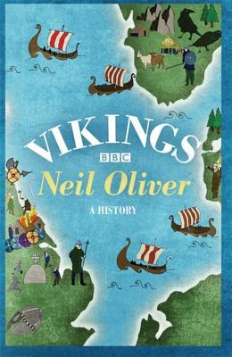 Vikings Cover Image