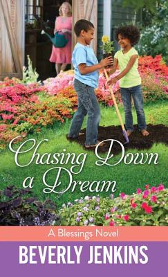 Cover for Chasing Down a Dream