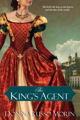 The King's Agent Cover Image
