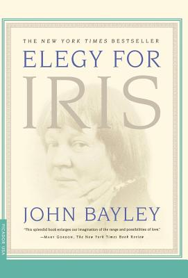 Elegy for Iris cover image