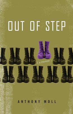 Out of Step: A Memoir (Non/Fiction Collection Prize) Cover Image