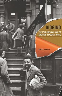 Cover for Digging