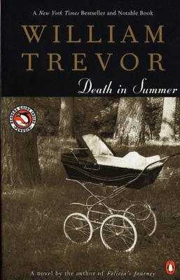 Death in Summer Cover Image