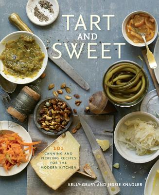 Tart and Sweet Cover