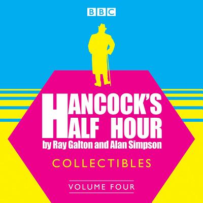 Hancock's Half Hour Collectibles: Volume 4 Cover Image