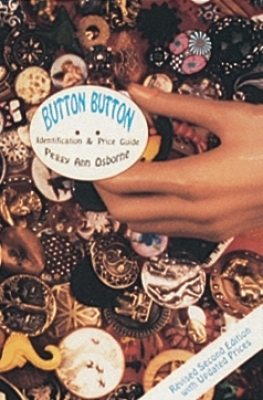 Button Button: Identification and Price Guide Cover Image