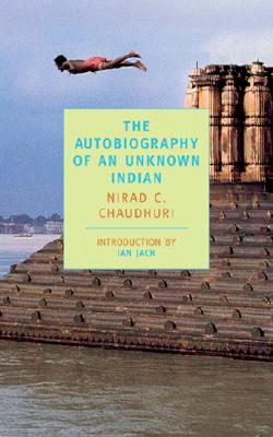The Autobiography of an Unknown Indian Cover