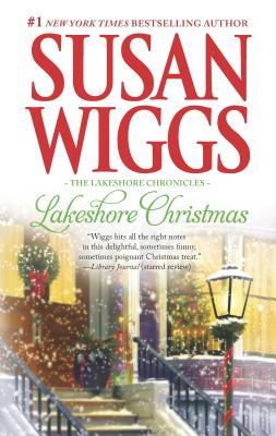 Lakeshore Christmas (Lakeshore Chronicles #6) Cover Image