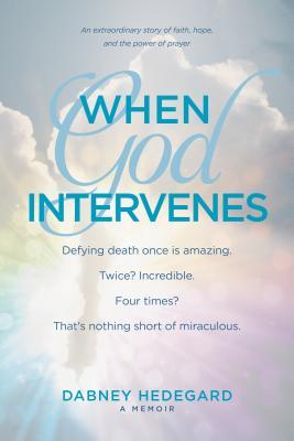 When God Intervenes Cover