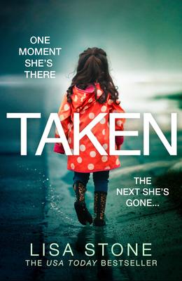 Taken Cover Image