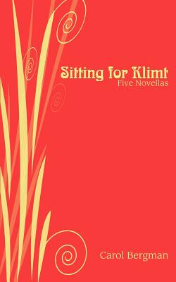 Sitting for Klimt Cover