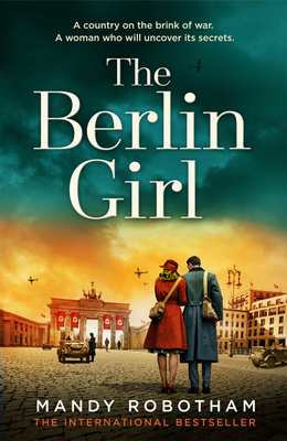 The Berlin Girl Cover Image