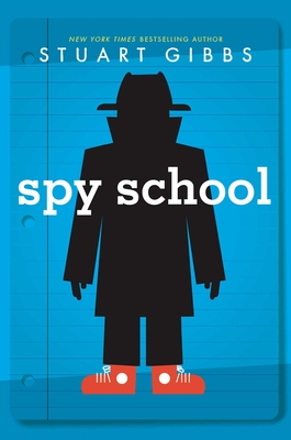 Spy School Cover Image
