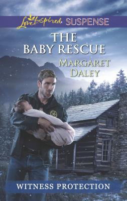 The Baby Rescue Cover