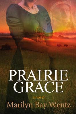 Prairie Grace Cover Image