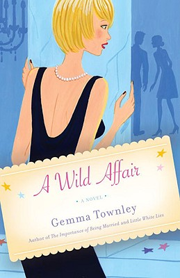 A Wild Affair Cover