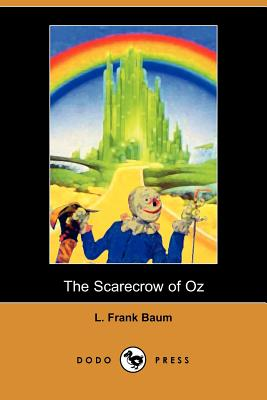 The Scarecrow of Oz Cover Image