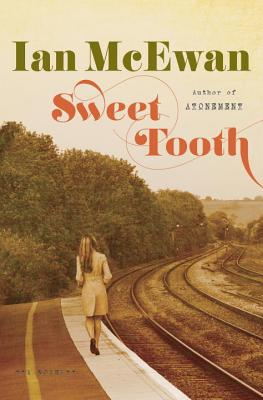 Sweet Tooth Cover Image