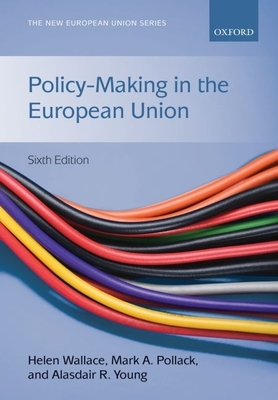 Policy-Making in the European Union Cover Image