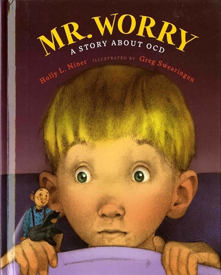Cover for Mr. Worry