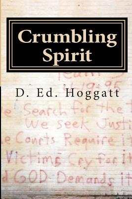 Crumbling Spirit: On American Soil cover