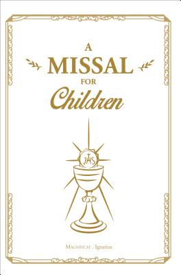 A Missal for Children Cover Image