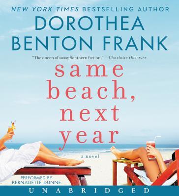 Same Beach, Next Year Cover Image