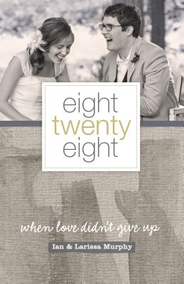 Eight Twenty Eight Cover