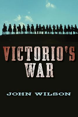 Victorio's War Cover