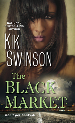 The Black Market Cover Image